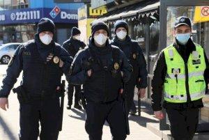 Ukraynada karantin rejimi iyunun 22-dək uzadıla bilər