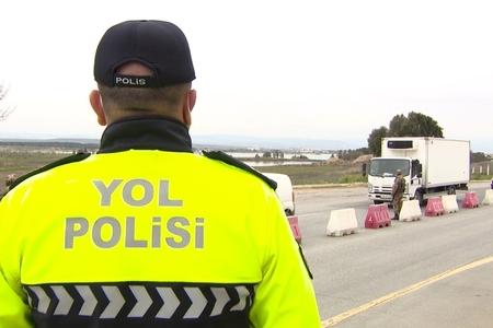 """""""Avtomobili polis əməkdaşının üzərinə sürərək qaçıb""""- polis rəisi"""