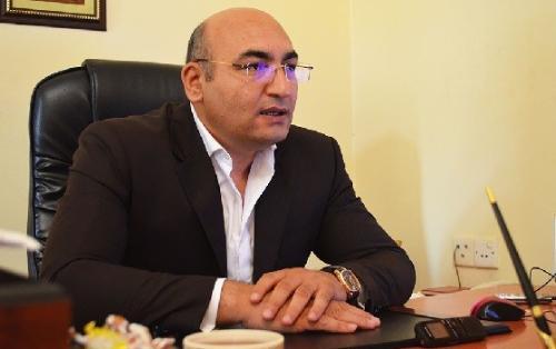 """İqbal Ağazadə: """"Bu hakimiyyətin Qarabağı azad edəcəyinə inanmıram!"""""""