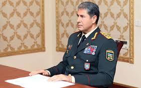 Vilayət Eyvazov Altay Şükürovu qərargah rəisi təyin etdi – YENİ TƏYİNAT