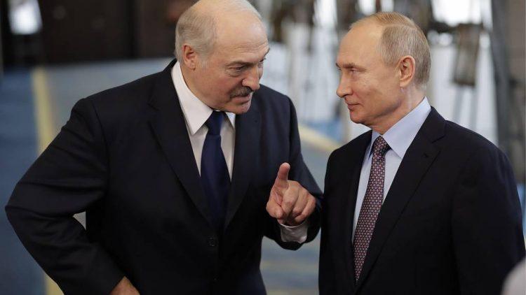Lukaşenkodan Putinə qarşı – İnanılmaz həmlə
