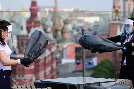 Moskvada idman zalları və hovuzlar açılır