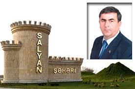 """Montyor"" karyer müdiri Sevindik Hətəmovun Salyan hökmdarlığı"