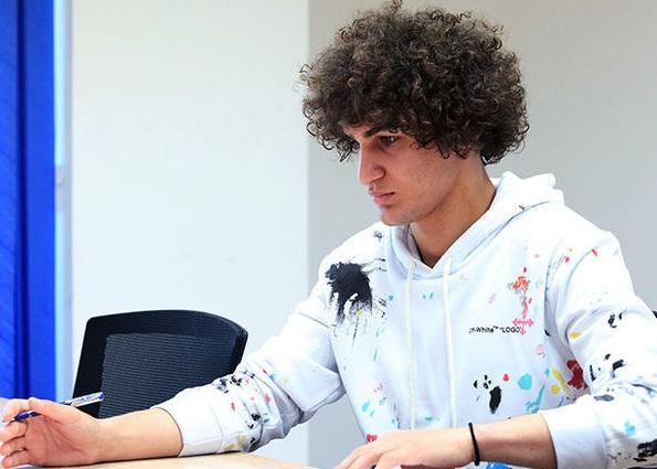 Pandemiya dövründə Azərbaycan futbolunda ilk transfer