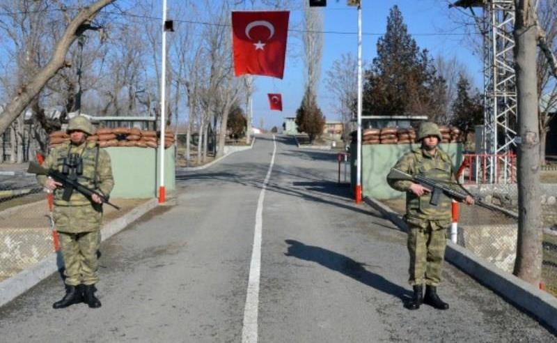 Erməni katolikosu Türkiyənin hansı ərazilərini İSTƏYİRDİ?