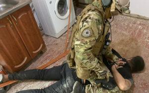 Ukraynada 3 Azərbaycan vətəndaşı saxlanıldı – Fotolar