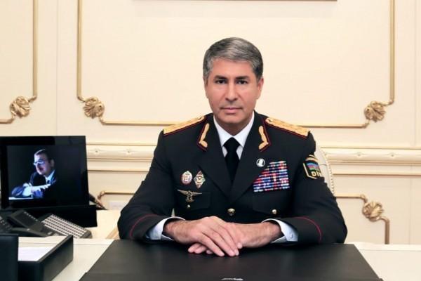 Vilayət Eyvazov post komandirini işdən çıxardı
