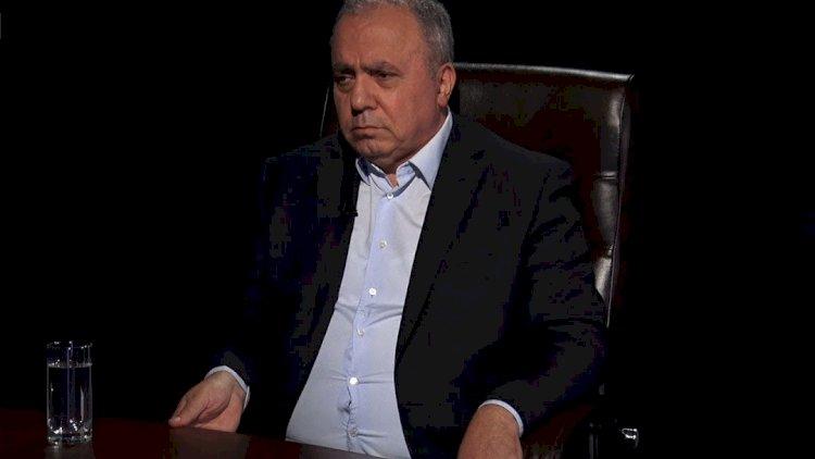 """""""Azərbaycanın yerində olsaydım, Qarabağa hücum edərdim"""" – Ermənistanın eks-baş naziri"""