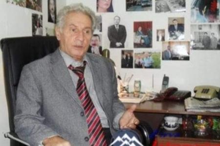 Jurnalist Fərman Bağırov vəfat edib