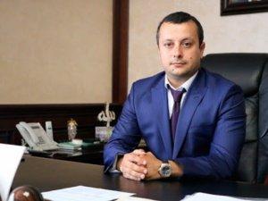 Dərbənd rayonunun başçısı Fuad Şıxıyev saxlanıldı