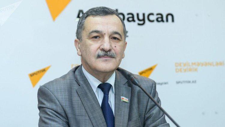 """""""Bu """"siyasi alver""""də Əli Kərimlinin qurduğu bir hiylə var"""""""