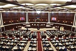 Deputatlara bayrampulu VERİLİB