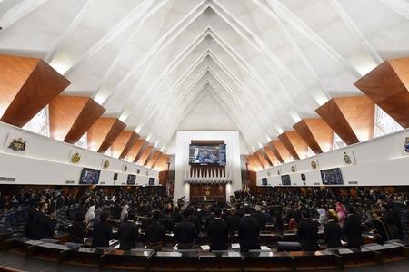 Malayziya Parlamenti Azərbaycana dəstək verdi
