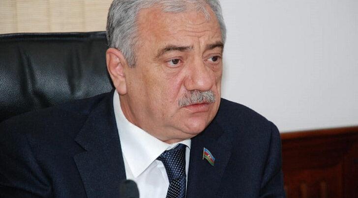 Səttar Mehbalıyevin diplomat kürəkəni 3 milyonu götürüb ABŞ-a qaçdı