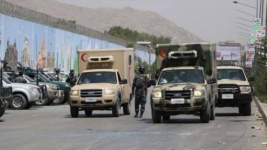 """""""Taliban"""" Qurban bayramı ilə əlaqədar 3 günlük atəşkəs elan edib"""