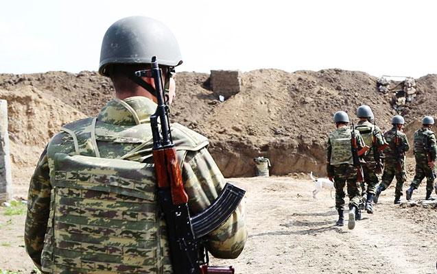 Ermənistan 31 hərbçi itirib, 7-si zabit… – EKSPERT