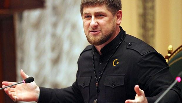 """ABŞ Ramzan Kadırovun adını """"qara siyahı""""ya SALDI"""