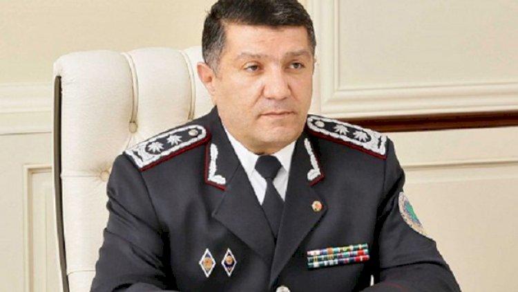 General-leytenant Firudin Nəbiyev vəfat etdi