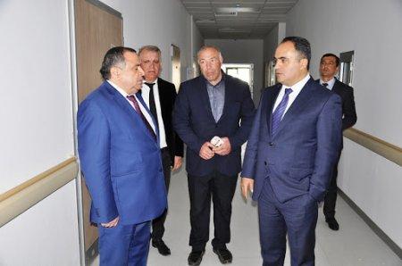 Goranboyun icra başçı avtobioqrafiyasını təzələyir… – İDDİA
