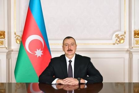 """Azərbaycan Prezidenti: """"Bu təlimlər bəzi ölkələrdə narahatlıq doğurur"""""""