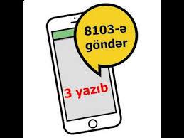 SMS icazə sistemi ləğv edilir – Bu gündən