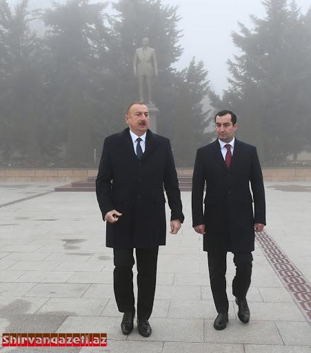 İcra başçısından dövlət başçısına növbəti ŞİKAYƏT