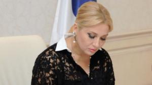 Kəmaləddin Heydərovun xanımı tender qalibi oldu