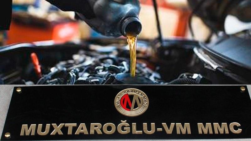 """Muxtaroğlu-VM şirkətindən şikayət: """"Mənə 13 600 manat ziyan dəyib"""""""
