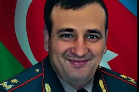 Qəbələdə şəhid general Polad Həşimovun adını daşıyan futbol klubu yaradıldı…