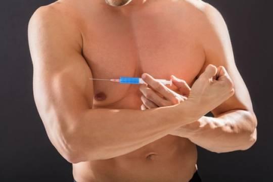 Anabolik steroidlər təhlükəsi –süni yolla şişirdilən bədənlər, qazanılan qara milyonlar
