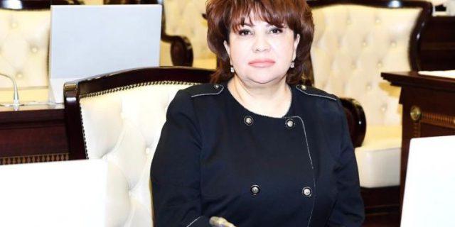 Qardaşı ayı saxlayan, özü obyekt tikdirən deputat: Afət Həsənova hekayəsi…