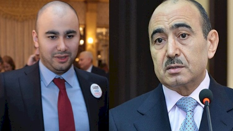 Əli Həsənov Antaliyaya, oğlu Misirə getdi – Sensasion iddialar