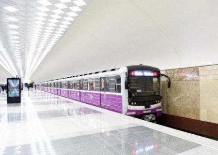 Metro yenidən bağlanacaq? – Qurum sözçüsü istisna etmir