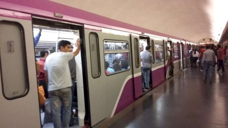 Qaydalara riayət edilməsə, metro yenidən bağlana bilər – Video