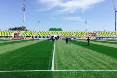 """""""Qarabağ"""" – """"Molde"""" oyununa kiprlilər təyin edildi"""