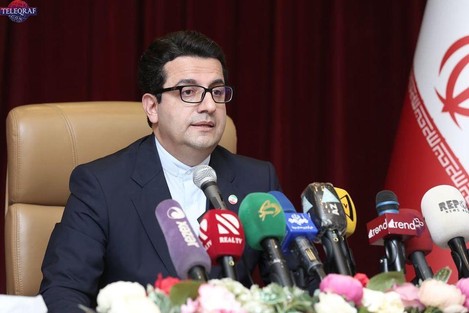 İşğal olunmuş torpaqlar İran üçün qırmızı xəttdir – Səfir