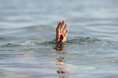 Tovuzda gənc oğlan Kür çayında batıb