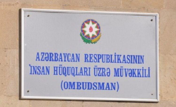 Şəmkir Rayon Polis Şöbəsinidə nöqsan aşkarlandı