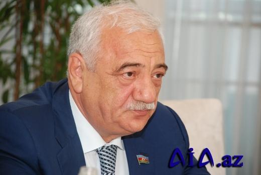 """S.Möhbalıyev: """"Şanlı ordumuz Ali Baş Komandanın bütün tapşırıqlarını uğurla yerinə yetirir"""""""