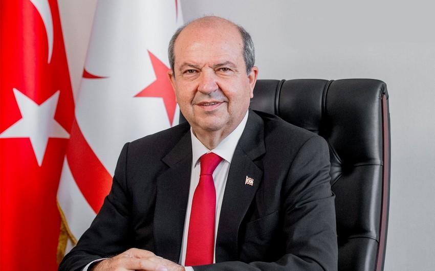 Şimali Kiprin yeni prezidenti məlum oldu