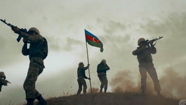 """""""Tam qələbə üçün bir şey qalmayıb, şad xəbərlər bizi gözləyir"""" – Polkovnik"""