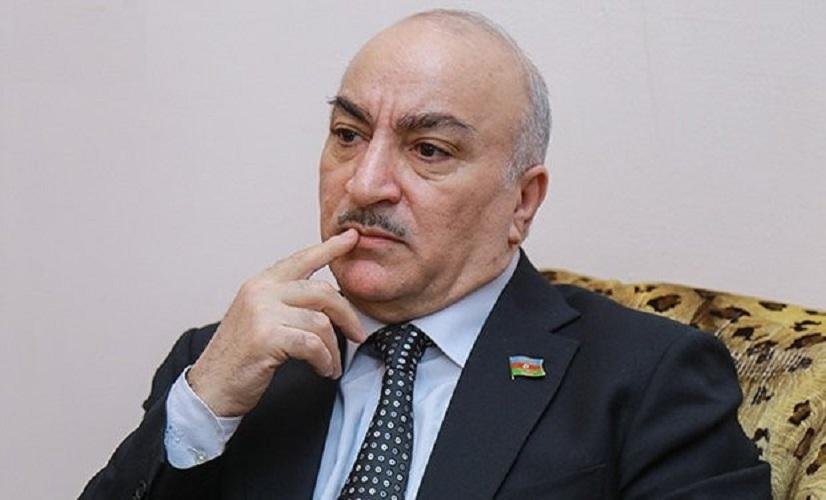 Deputat Tahir Kərimli koronavirusa yoluxdu