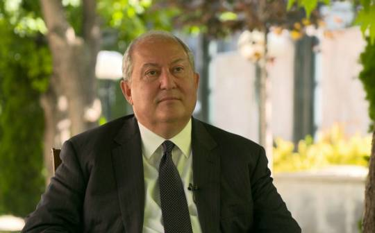 Ermənistanda 3 yeni nazir təyin edilib