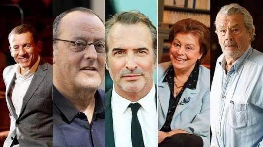 Nazirlikdən dünya şöhrətli fransalı məşhurların erməni separatizminə dəstəyinəSƏRT REAKSİYA