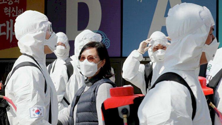 Azərbaycanda son sutkada koronavirusdan 28 nəfər öldü, 2735 yeni yoluxma