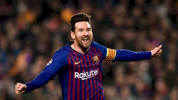 """""""Barselona"""" Messiyə 33 milyon avro mükafat verəcək"""