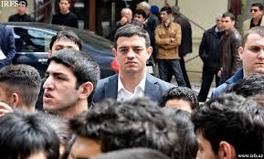 Ata Abdullayev bu kriminal dəstənin üzvü olub – 100 minlərlə qarət…