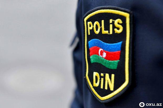 Polis karantin rejimi ilə əlaqədar Ağdaş və Şəkidə reydlər keçirib – FOTO