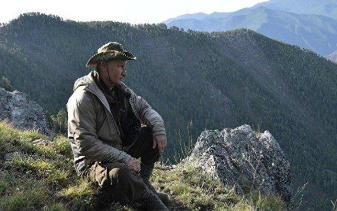 Putinin səhhəti ilə bağlı şok:Nitqi tutulur, yaddaşı gedir…