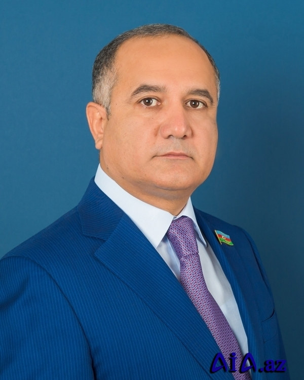 """Kamaləddin Qafarov: """"Bayrağımız Qarabağda əbədi olaraq dalğalanacaq!"""""""